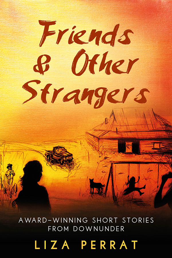 Friends & Other Strangers