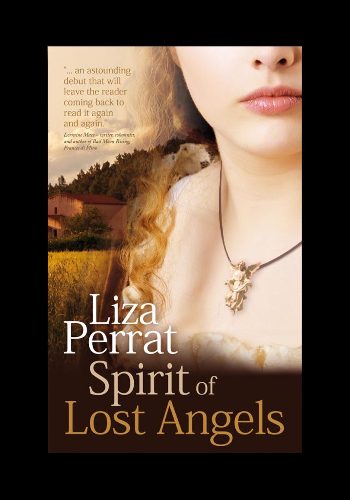Spirit of lost Angels :